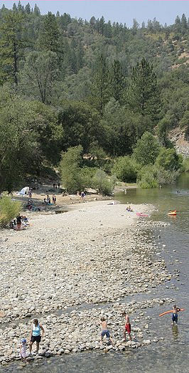 Home page - South Yuba River State Park: Bridgeport<meta ... Bridgeport State Park Map on