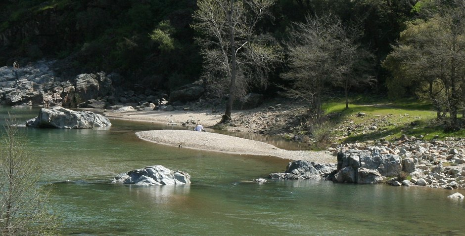 Gold Rush Auto >> Swimming - South Yuba River State Park: Bridgeport